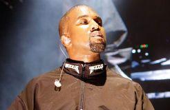 Kanye West trennt sich von seinem Manager