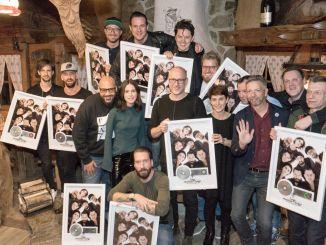 """""""Sing meinen Song – Das Tauschkonzert Vol. 4"""" erreicht Platin - Musik"""