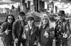"""Nach Einbruch bei """"Scorpions""""-Gitarrist Rudolf Schenker - Über 5 Jahre Haft"""