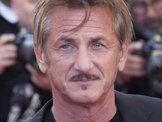 Sean Penn und die verdächtige #MeToo-Bewegung - Promi Klatsch und Tratsch