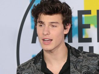 Shawn Mendes - 2017 American Music Awards