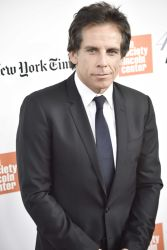 Ben Stiller - 44th Annual Chaplin Award Gala