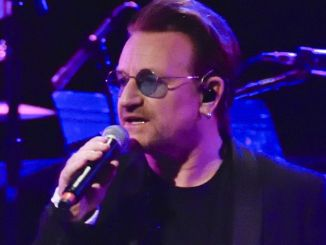 Bono - 13th Annual Musicares Map Fund Benefit Concert