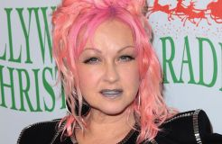 "Cyndi Lauper über ""Girls Just Wanna Have Fun"": ""Ich bin verrückt"""