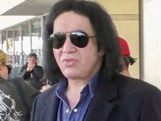 """""""Kiss"""": Gene Simmons singt bis zum Tod - Musik"""