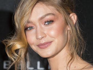 Gigi Hadid - Gigi Hadid X Maybelline Party - 2