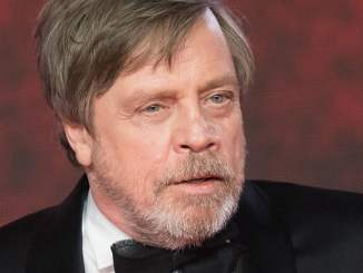 """Mark Hamill: Rolle in """"Guardians of the Galaxy 3""""? - Kino News"""