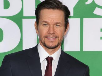 """Mark Wahlberg - """"Daddy's Home 2"""" Los Angeles Premiere"""