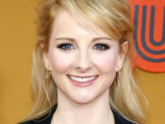 """Melissa Rauch - """"The Nice Guys"""" Los Angeles Premiere"""
