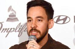 """""""Linkin Park"""": So verarbeitet Mike Shinoda den Tod von Chester Bennington"""