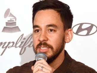 Mike Shinoda: Ab März auf Europa-Tour - Musik News
