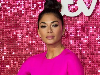 """Strictly Come Dancing"": Nicole Scherzinger, die Diva - TV News"