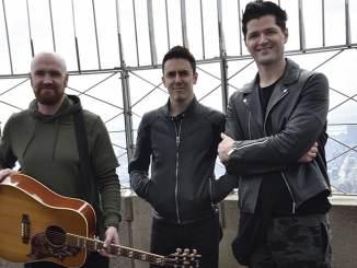 """The Script"": Mit Massagegerät auf Tour - Musik"