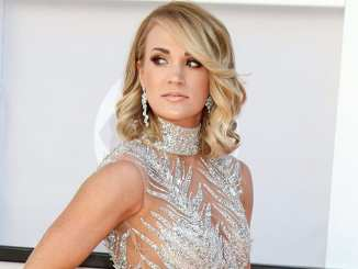 ACM Awards 2018: Carrie Underwood erobert die Bühne zurück - Musik