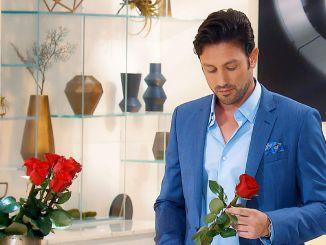 Der Bachelor 2018: Der erste Kuss - Flirtlaune bei Daniel Völz - TV