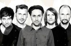 """Offizielle Deutsche Vinyl-Charts: """"Donots"""" holen sich die Spitze"""