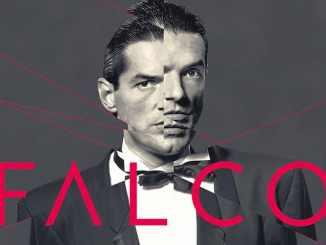 Falco hat jetzt ein Denkmal - Promi Klatsch und Tratsch