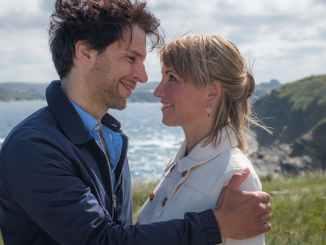 """Herzkino im ZDF: """"Rosamunde Pilcher"""" - Geerbtes Glück - TV News"""