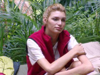 Dschungelcamp 2018: Giuliana Farfalla, Tatjana Gsell und Kinder - TV