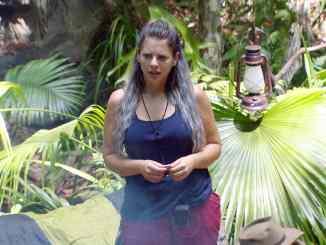 Dschungelcamp 2018: Jenny Frankhauser ist enttäuscht - TV