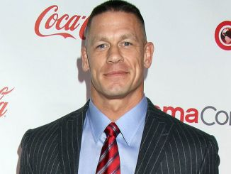 John Cena - CinemaCon 2017