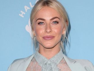 Julianne Hough - Variety and Women In Film's 2017 Pre-69th Annual Primetime Emmy Awards Celebration