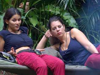 Dschungelcamp 2018: Jenny Frankhauser, Kattia Vides, Tattoos und die Liebe - TV News