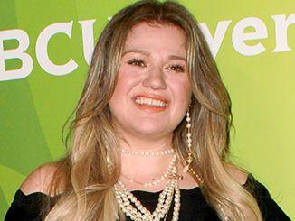 Kelly Clarkson und der Konkurrenzkampf mit Blake Shelton - TV