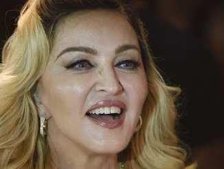 Madonna kocht vor Wut - Promi Klatsch und Tratsch