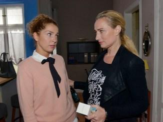 GZSZ: Emily leidet unter Gewissensbissen - TV News