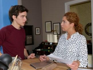 GZSZ: Luis sucht nach einer Lösung - TV News