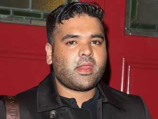 "Naughty Boy: ""Streaming gibt jedem eine faire Chance"" - Musik News"