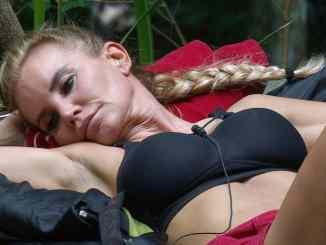 Dschungelcamp 2018: Tatjana Gsell hat keine Kraft mehr - TV News