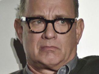 Tom Hanks - 20th Century Fox Hosts New York Screening