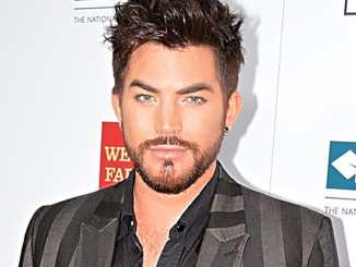 """Adam Lambert und seine Sorgen bei """"Queen"""" - Musik News"""