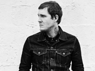"Brian Fallon über ""The Gaslight Anthem"" - Musik"