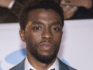 Chadwick Boseman - 49th NAACP Image Awards