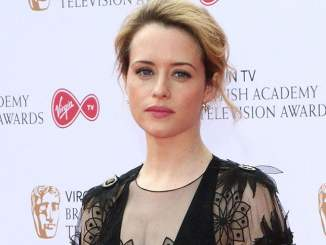"Claire Foy: ""The Crown""-Produzenten entschuldigen sich - TV News"