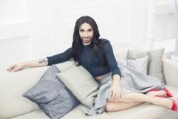 Conchita: Ihr Album kommt am… - Musik News