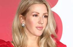 Ellie Goulding kündigt neue Single an
