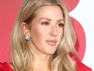 Ellie Goulding - BRIT Awards 2018
