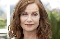 """Isabelle Huppert und die """"Me Too""""-Debatte"""