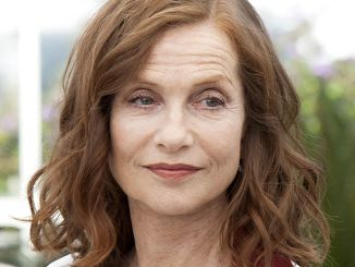 Isabelle Huppert - 70th Annual Cannes Film Festival