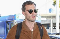 """""""Shades of Grey"""": Jamie Dornan will nicht mehr Mr. Grey sein"""