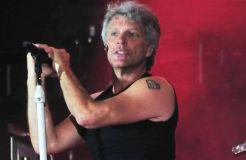 """Rock'n'Roll Hall of Fame 2018: Alle von """"Bon Jovi"""" kommen"""