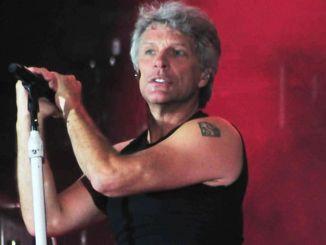 Jon Bon Jovi - 2017 Dick's Sporting Goods Open