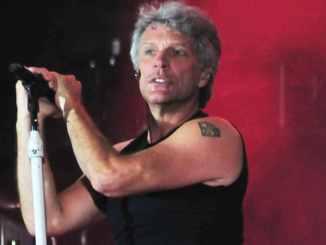 "iHeart Radio Music Awards 2018: ""Bon Jovi"" & ihr Ratschlag - Musik"
