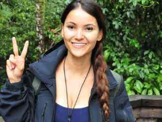 Dschungelcamp 2018: Kattia Vides zieht aus - TV News