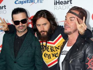 "Deutsche Album-Charts: ""30 Seconds to Mars"" neu auf Platz 1 - Musik News"