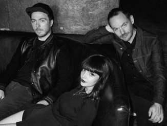 """""""Chvrches"""" über das neue Album """"Love Is Dead"""" - Musik News"""